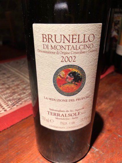 Terralsole Winery