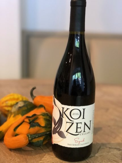 San Diego's Wine Region