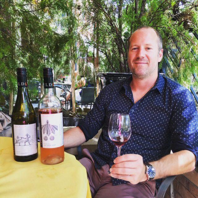 Left Field Wines