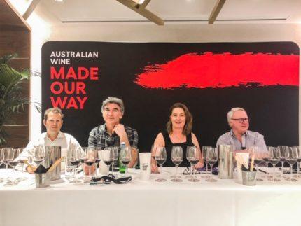 Australian winemaking