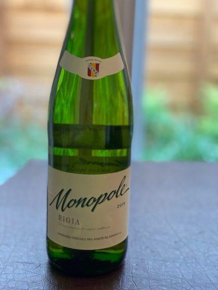 Monopole Rioja