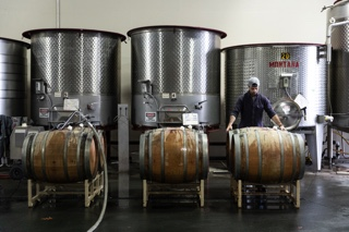 Darling Wines - Vineyard and Winery 2018