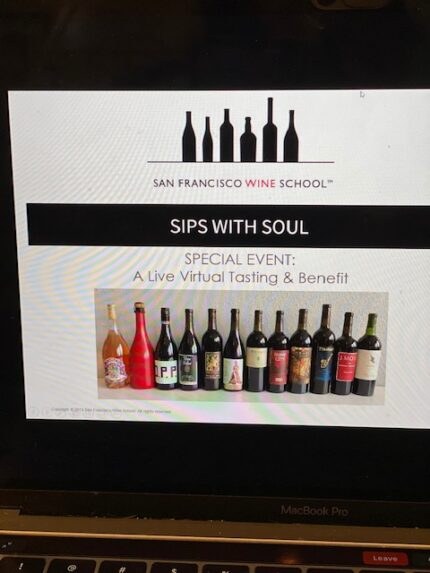 Sips with Soul