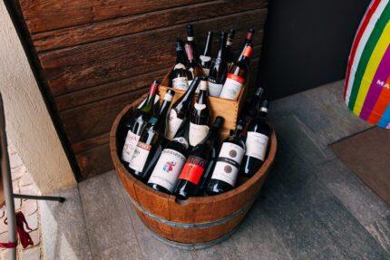 Zinfandel Wines to Match Summer BBQ