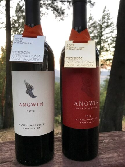 Angwin