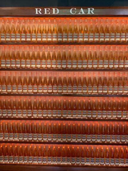 Bringing the Vineyard to You Virtually: A Red Car Tasting