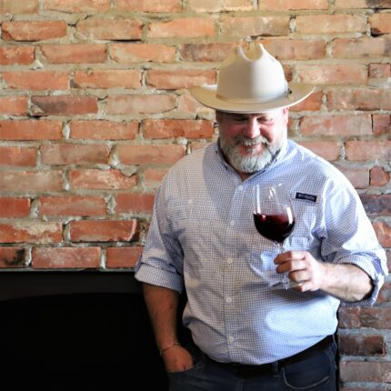 A Conversation with the Father of Texas Tannat