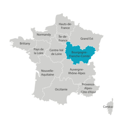 Bourgogne: New Generation, New Sense of Identity