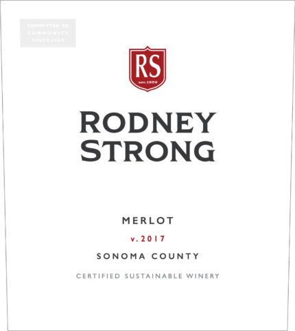 Sixty Years of Reflection in Rodney Strong Refresh