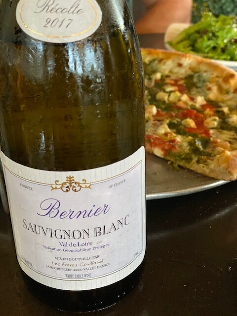 Olivella's - Elevating Pizza and Wine